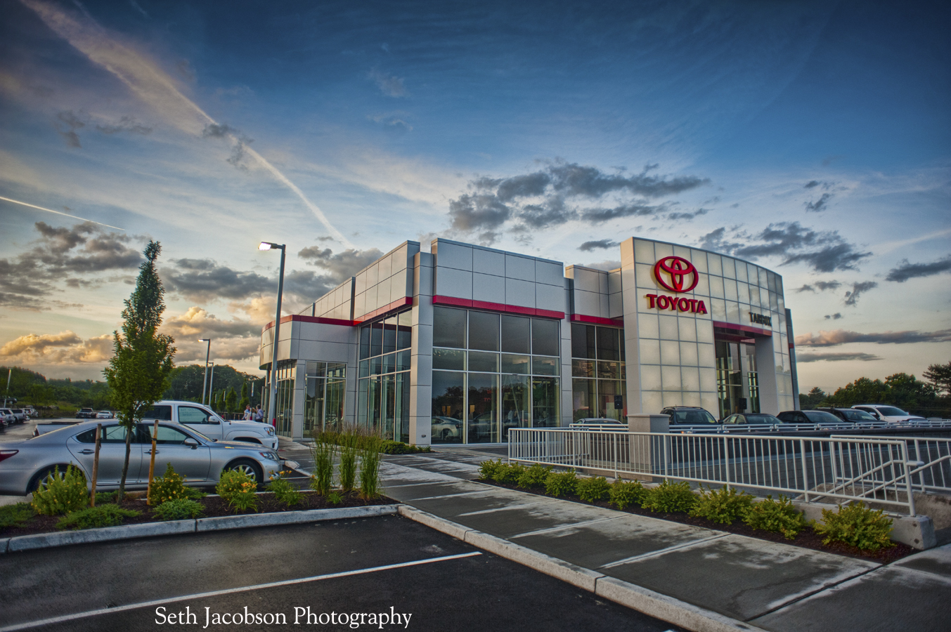 Tarbox Toyota Grand Opening Event Seth Jacobson Photography 39 S Blog
