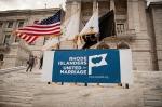 Gay Marriage finally reaches Rhode Island